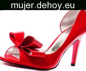 zapatos mujer refresh