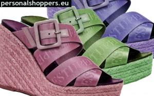 alpargatas zapatos verano