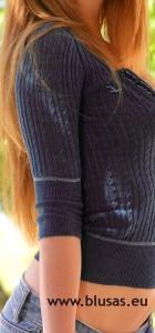 moda blusas 2012