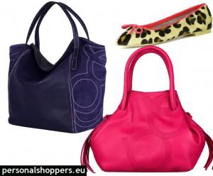 bolsos colores 2012