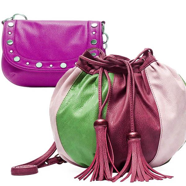 bolsos carteras moda
