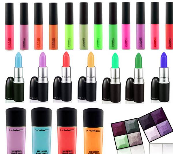 laca uñas colores 2012
