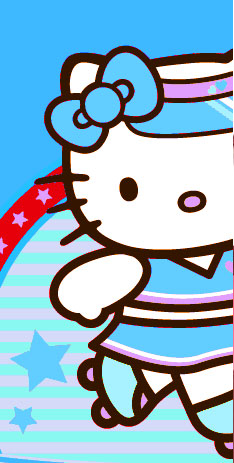 outlet hello kitty