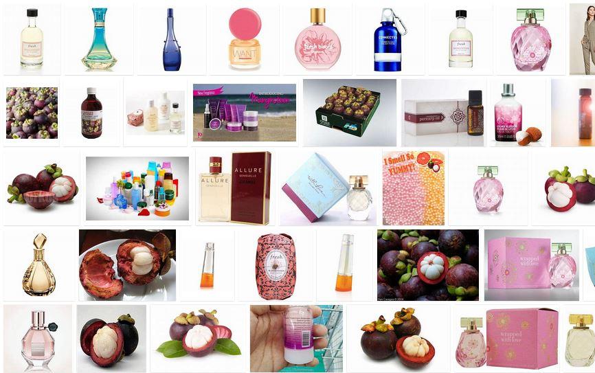 perfume mangostan
