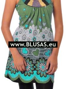 vestidos verano 2012