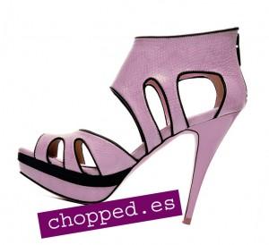 zapatos moda colores