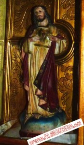 tallas religiosas antiguas
