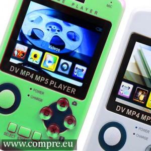 reproductor multimedia mp5