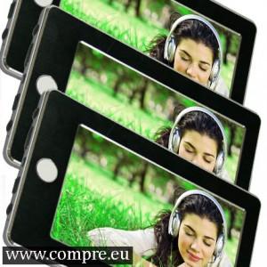 reproductores multimedia portatiles