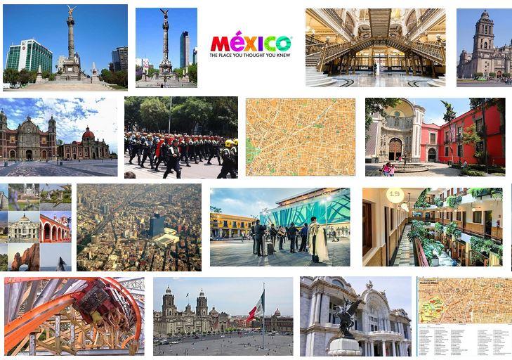 mexico df turismo cosas que hacer