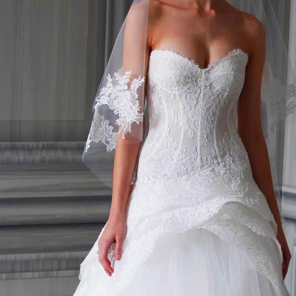 novias catalogo 2012