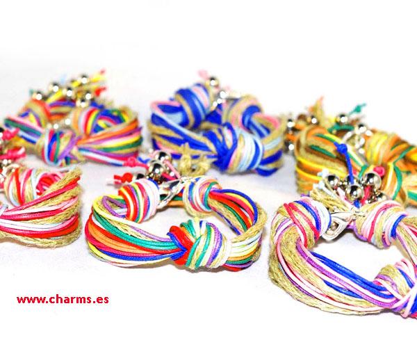 pulseras moda playa