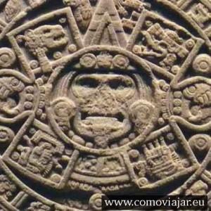 mexico monumentos aztecas