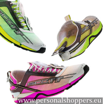 zapatos fitness mujer