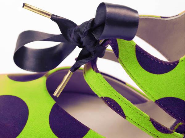 diseñar zapatos manual