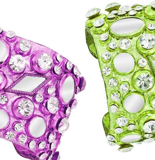 anillos de moda