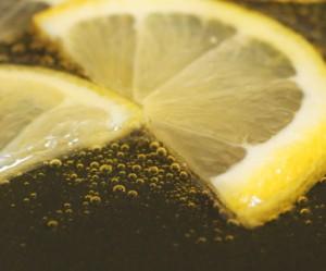 aceite esencial limon