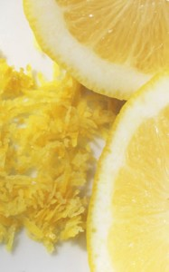 hacer aceite limon