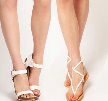 zapatos verano mujer