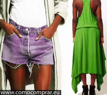 moda mujer comprar