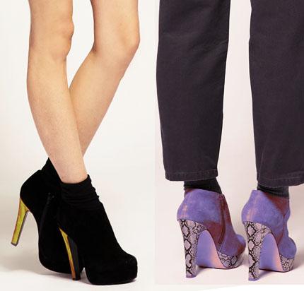 zapatos elegantes mujer