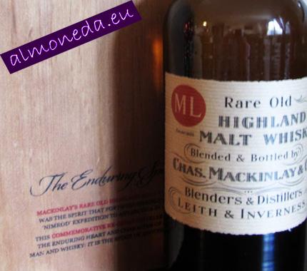 mejor coleccion whisky
