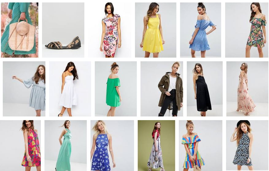 tendencias de moda mujer verano notizalia