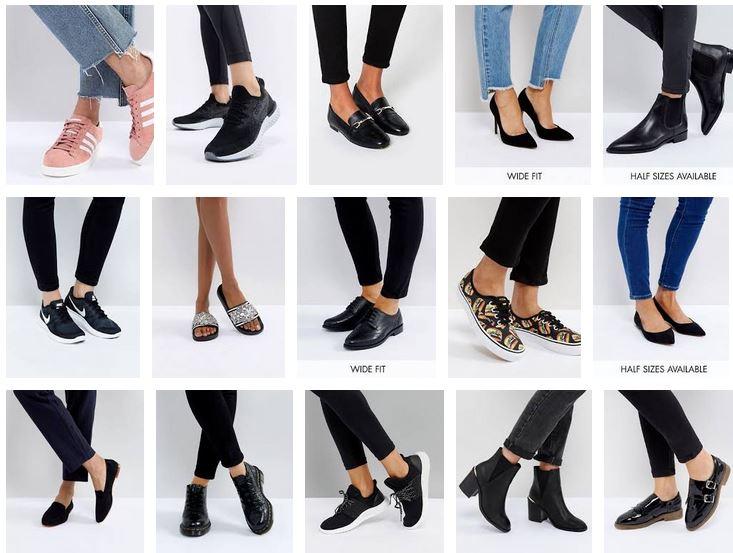 mayoristas de calzado en españa para comprar online