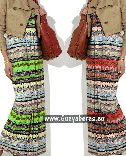 comprar guayaberas mujer