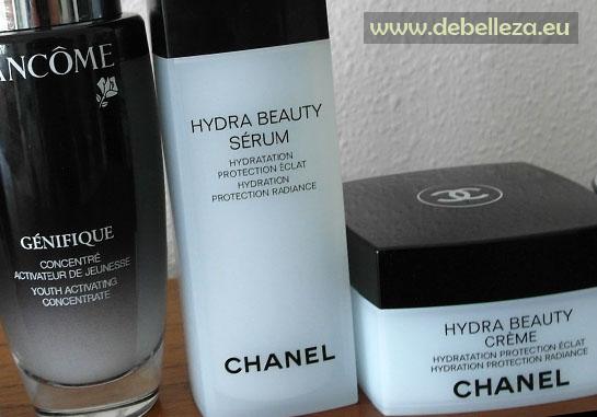 crema rejuvenecimiento facial