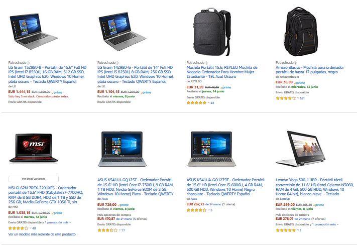 opiniones de ordenadores portatiles cual es el mejor calidad precio