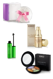 cosmeticos maquillajes