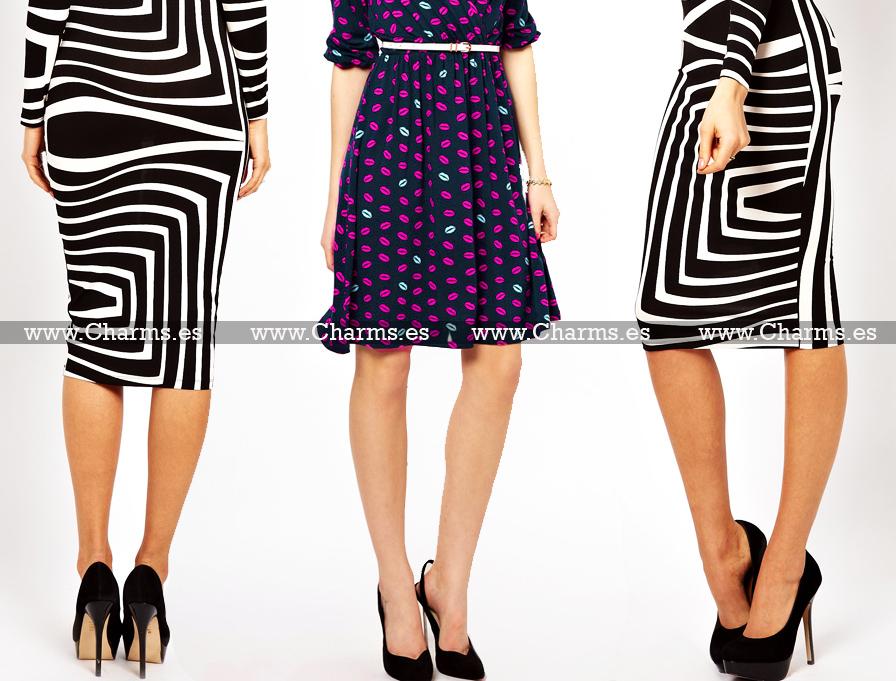 vestidos moda 2017