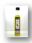 aceite ajo limon balsamico