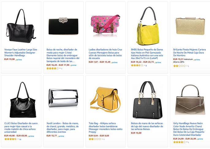 bolsos por marcas diseñadores