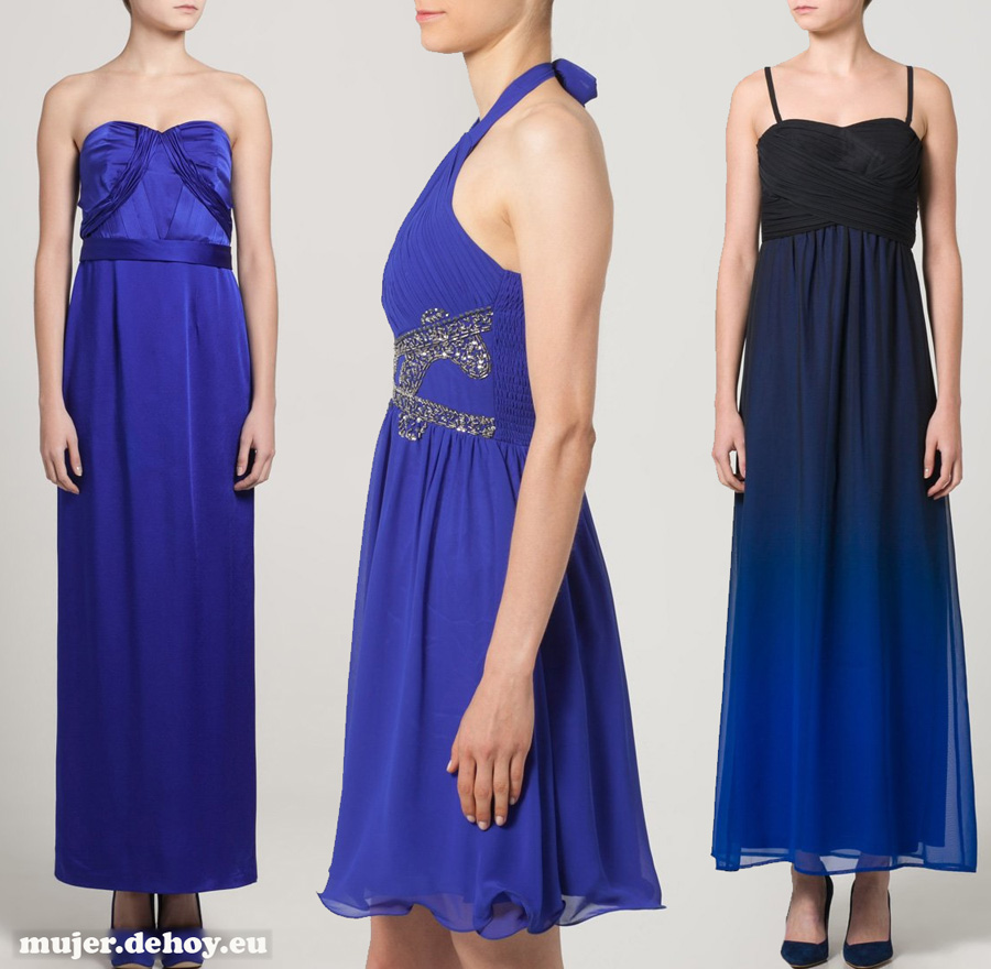 vestidos verano coleccion