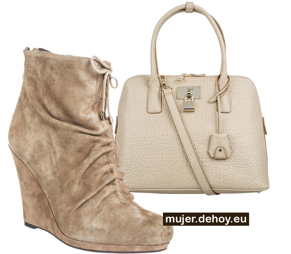 zapatos mujer dkny
