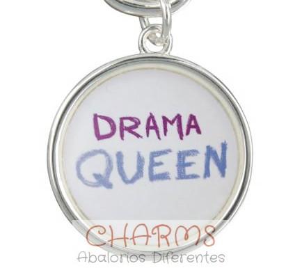 pulsera drama queen