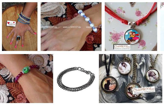 pulseras de moda de las famosas notizalia