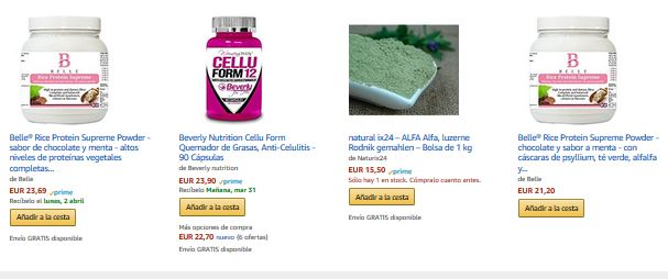 te de alfalfa herboristeria online notizalia
