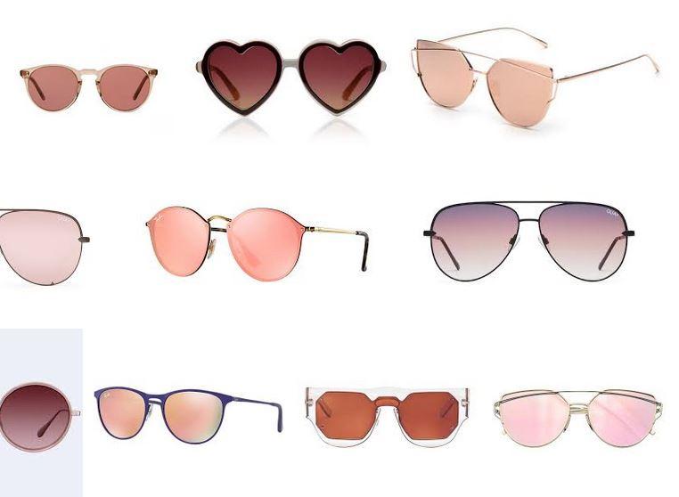 gafas de sol de moda notizalia