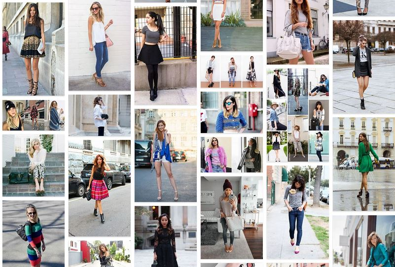 blogueras moda notizalia