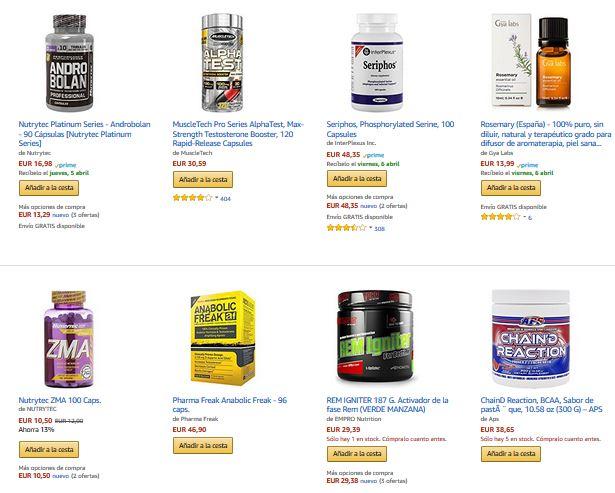 donde comprar hormona cortisol