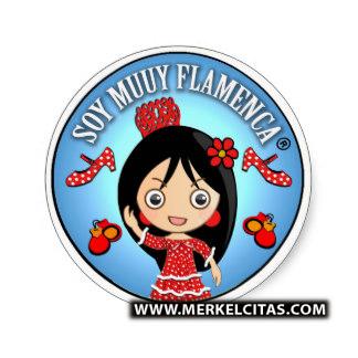 flamenquitas muy flamencas