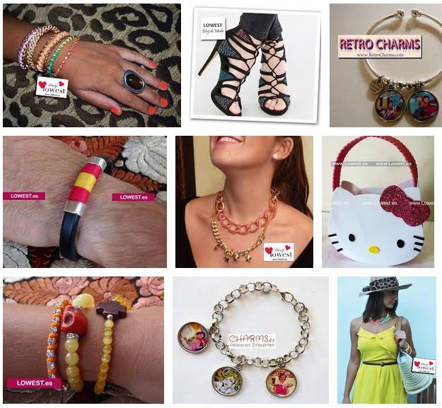 3664c6b402ae Pulseras y collares de moda  Conoce las tendencias en bisuteria y ...