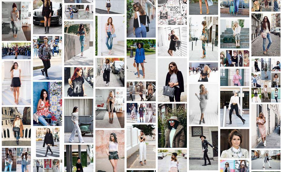 bloguera de moda fashion