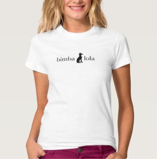 bimba lola camisetas