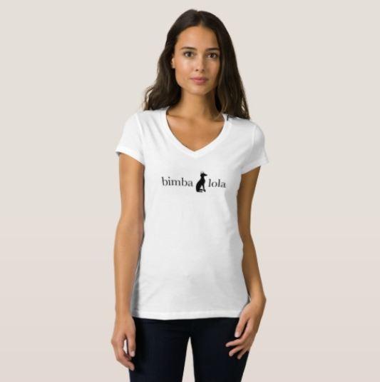 camisetas moda famosas