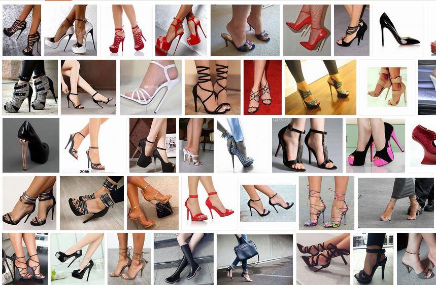 lo mas buscado en zapatos de moda
