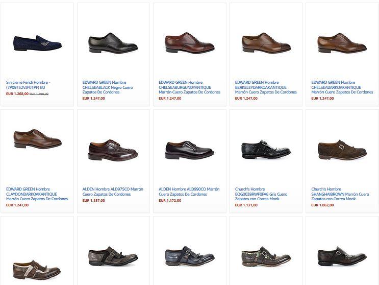 mejores zapatos hechos a mano del mundo notizalia